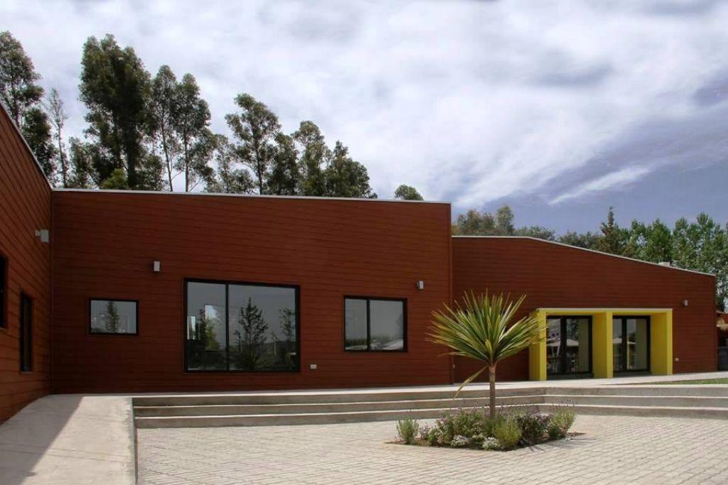 Centro de Eventos Ranchito de Unihue